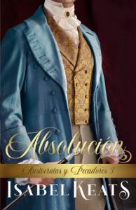 Absolución Book Cover