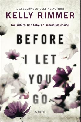 Kelly Rimmer - Before I Let You Go book