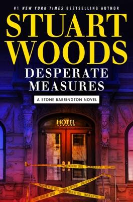Desperate Measures pdf Download