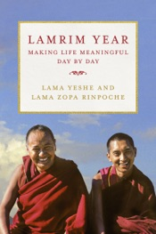 Download Lamrim Year: Making Life Meaningful Day by Day