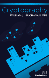 Cryptography Book Cover