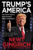 Newt Gingrich - Trump's America artwork