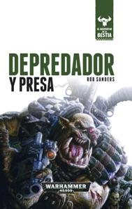 Depredador y presa nº 02/10 Book Cover