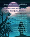 Bards And Sages Quarterly April 2016