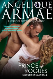 DOWNLOAD OF PRINCE OF ROGUES (SEDUCED BY SCANDAL 2) PDF EBOOK