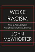 Woke Racism Book Cover