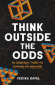 Think Outside the Odds Book Cover
