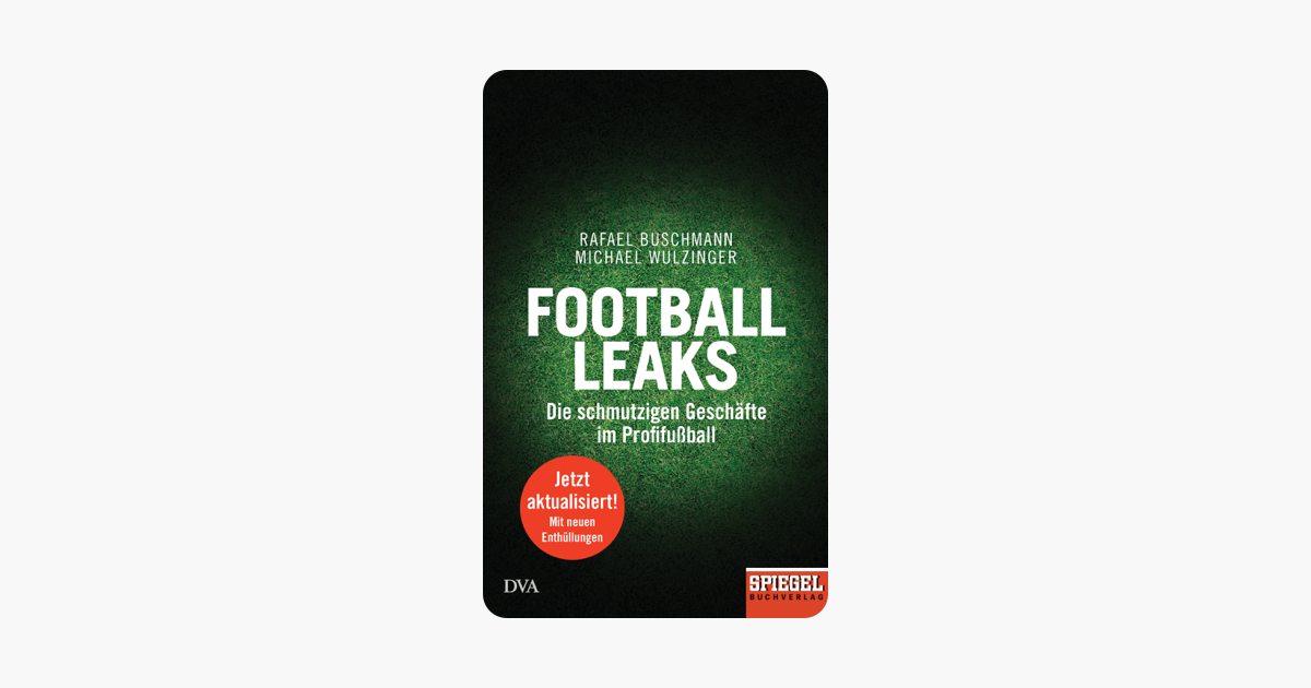 ‎Football Leaks In Apple Books