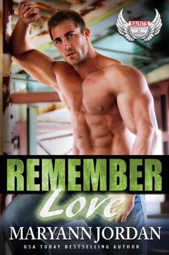 MaryAnn Jordan - Remember Love