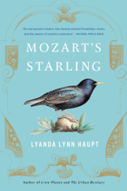 Mozart's Starling book