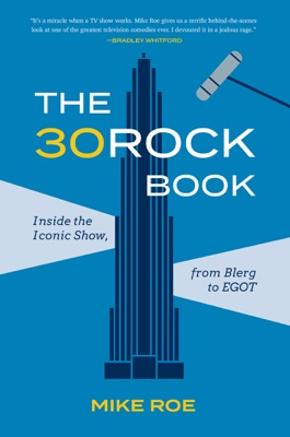 The 30 Rock Book
