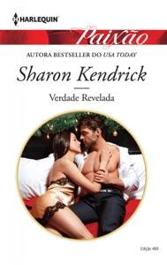 Verdade Revelada Book Cover