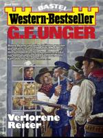 G. F. Unger Western-Bestseller 2521 - Western