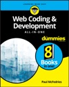 Web Coding  Development All-in-One For Dummies