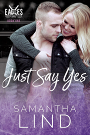 Just Say Yes book summary