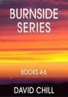 The Burnside Mystery Series Box Set 2 Books 4-6