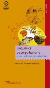 Bioquímica do corpo humano Book Cover