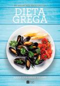 As melhores receitas da dieta grega Book Cover