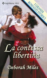 La contessa libertina Book Cover