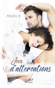Jeux d'altercations Book Cover