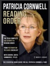 Patricia Cornwell Reading Order