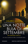 Download Una notte buia di settembre ePub | pdf books