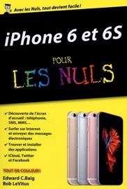 Iphone 6 Et 6s Pour Les Nuls Dition Poche