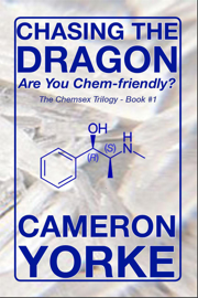 Chasing the Dragon - Are You Chem-friendly?