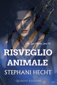 Risveglio animale Book Cover