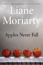 Apples Never Fall - Liane Moriarty by  Liane Moriarty PDF Download