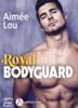 Aimee Lou - Royal Bodyguard illustration