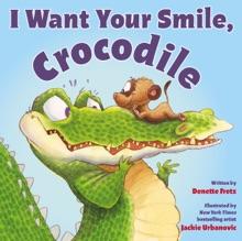 I Want Your Smile, Crocodile