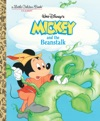 Mickey And The Beanstalk Disney Classic