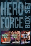 HERO Force Box Set Books Four - Six