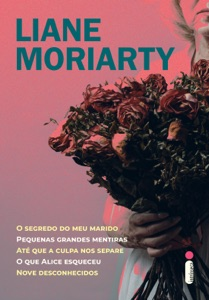 Box Liane Moriarty