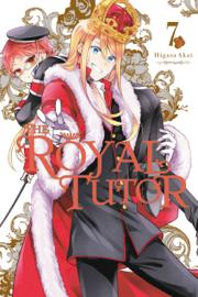 The Royal Tutor, Vol. 7 book
