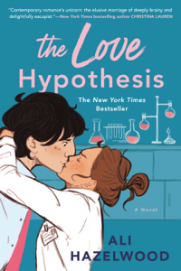 The Love Hypothesis Book Cover