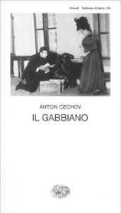 Il gabbiano Libro Cover