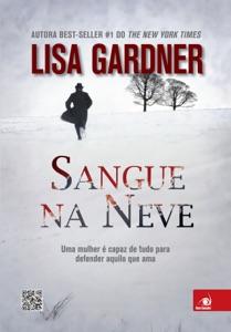Sangue na neve Book Cover