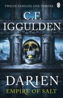 C. F. Iggulden - Darien artwork