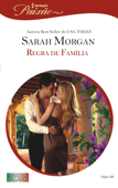 Regra de Família Book Cover