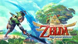 The Legend of Zelda: Skyward Sword - Official Complete Guide