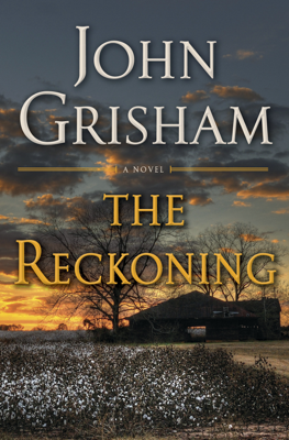 John Grisham - The Reckoning book