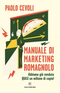 Manuale di marketing romagnolo Book Cover