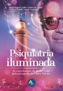 Psiquiatria Iluminada Book Cover