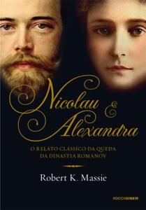 Nicolau e Alexandra Book Cover