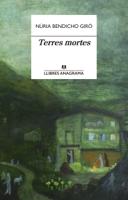 Download and Read Online Terres mortes