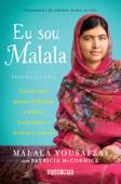 Eu sou Malala (edição juvenil) Book Cover