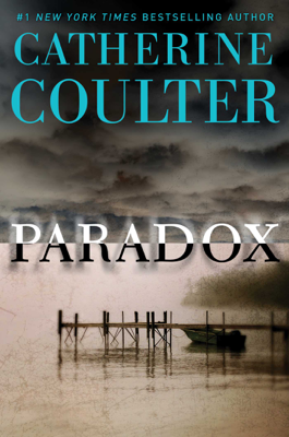 Paradox - Catherine Coulter book
