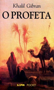 O Profeta Book Cover